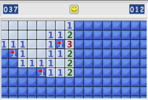 Minesweeper Classic Free 3.0